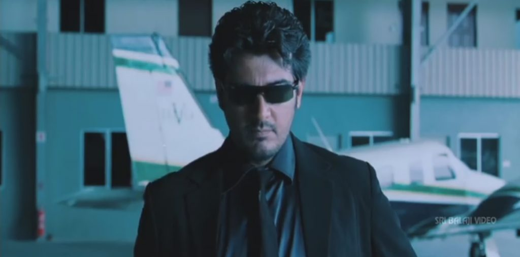 Top 10 Mass Introduction Scenes - Billa