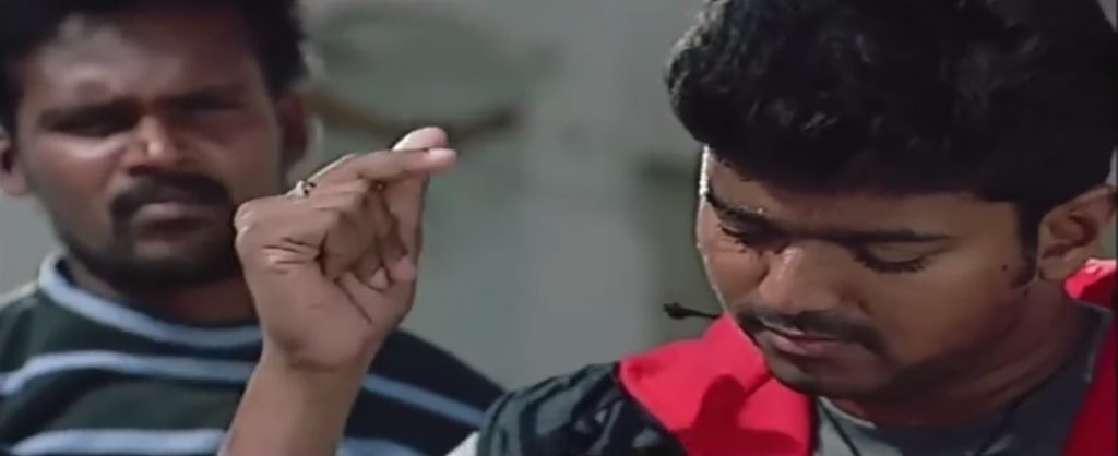 Top 10 Mass Introduction Scenes - Ghilli