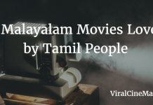 5 Malayalam Movies Loved by Tamil People in Recent times