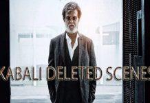 KABALI DELETED SCENES